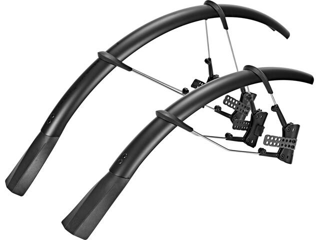 SKS Raceblade Pro XL Schutzblech matt